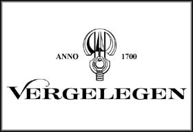 Vergelegen Wine Estate Logo