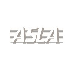 Asla Housing Logo